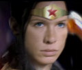 Wonder Woman - rhona-mitra fan art