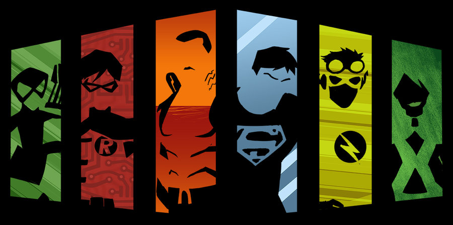 young justice boys belong to us images yj boys wallpaper
