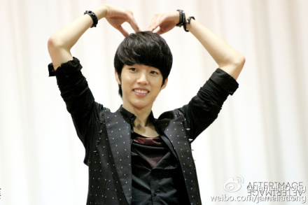 Lee Sungyeol Love Lee-sungyeol Photo