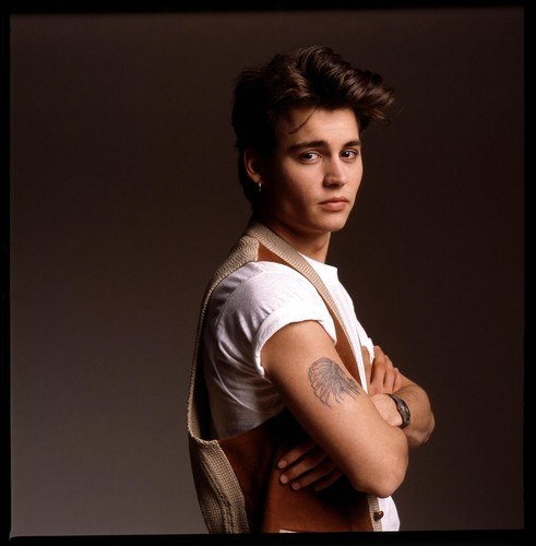 Young Johnny ♥ ♥