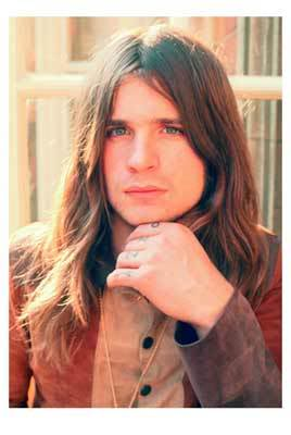 Young Ozzy . SO Cute.. Omg.. - ozzy-osbourne Photo
