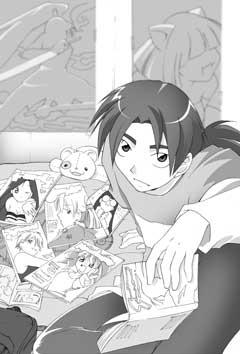 alex and girls