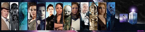 banner Doctor Who season 6