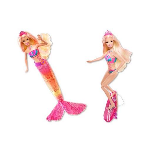 바비 인형 mermaid tale 2