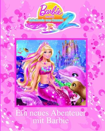 barbie mermaid tale 2