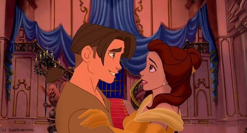belle and jim