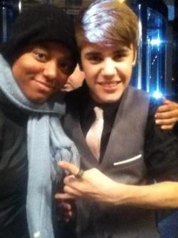 bieber New Year's Eve