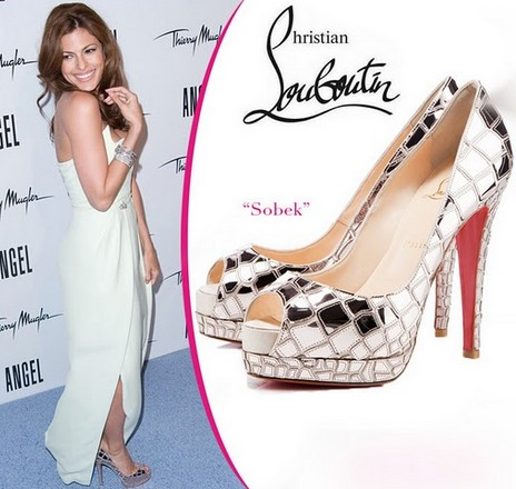 Christian Louboutin Shoes Sale