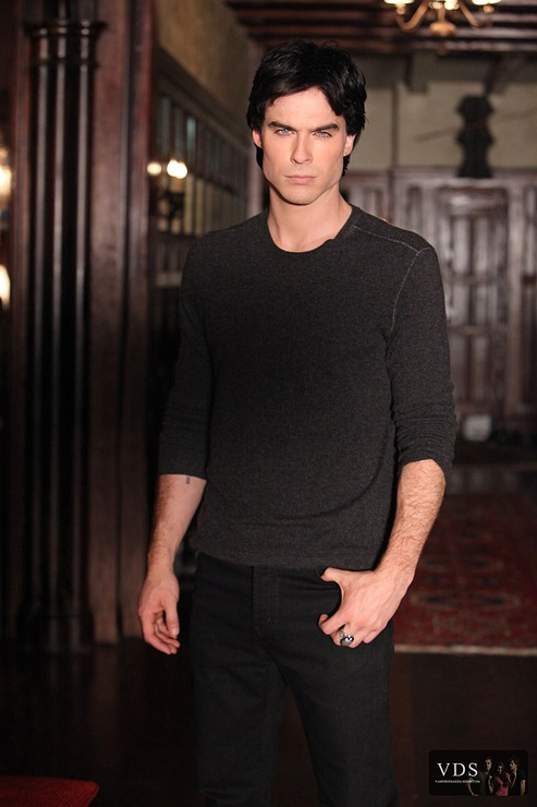 ian somerhalder damon vampire - photo #24