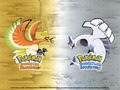 heartgold/soulsilver - legendary-pokemon wallpaper