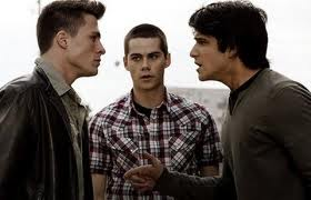 jackson, stiles and scott