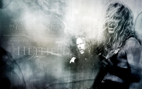 james hetfield - james-hetfield Wallpaper