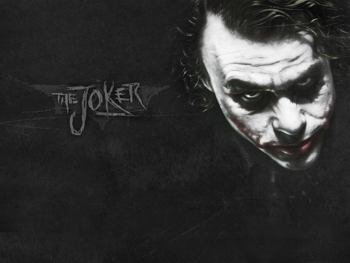 Coringa Frases: The Joker Photo (28092710)