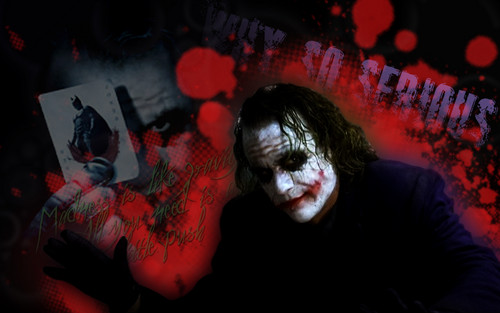 Joker wallpaper possibly with a concerto and Anime called joker