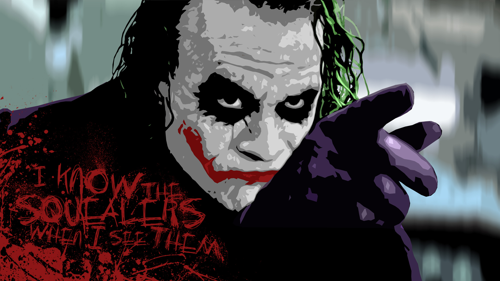 The Joker Images Joker Hd Wallpaper And Background Photos 28092759