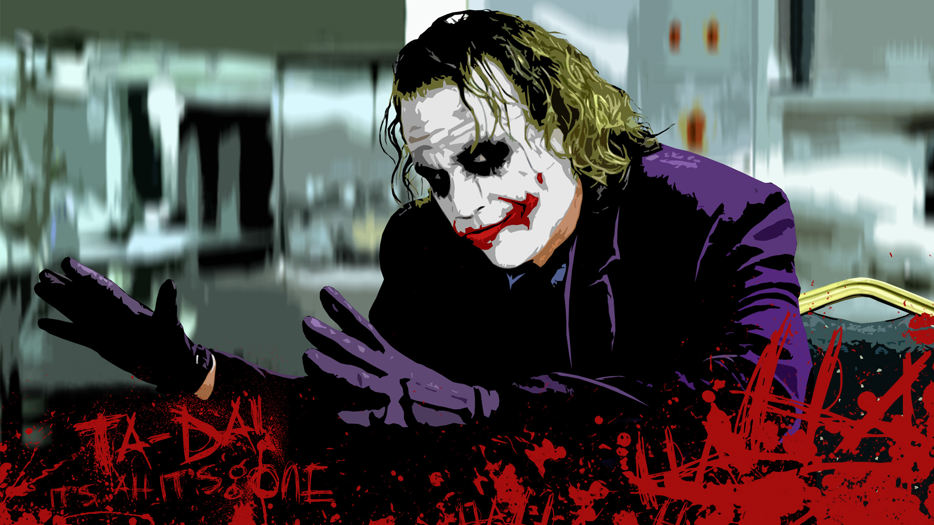 Le Joker Images Joker Hd Fond D Ecran And Background Photos 28092765