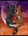 look at them arn't they cute!!! - warrior-cats photo