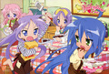lucky star  - dimimi-dimentio-x-mimi photo