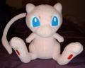 mew - randem-pokemon-anime-rp photo