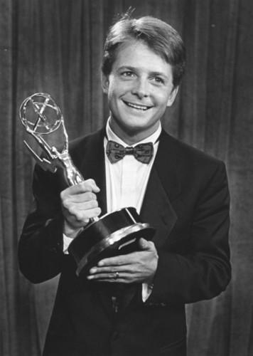 Michael J Fox wallpaper called michael