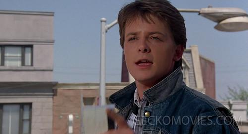 Michael J Fox wallpaper containing a street called michael