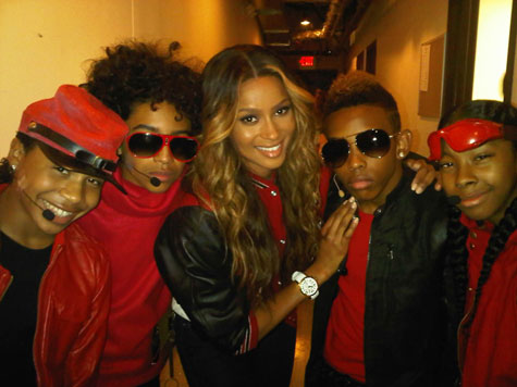 mindless behavior and ciara.jpg