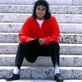 my baby - michael-jackson photo