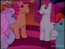 my little pony tales pics
