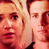nathan/hanna; - au-crossover-couples Icon