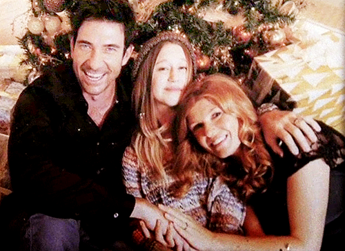 one happy family ღ