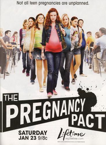 pregnancy pact movie
