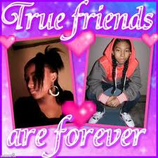 ray ray and me besties