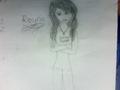 reyna - the-heroes-of-olympus fan art