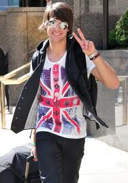 selenamaslow the #1 James Maslow fan!
