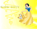 snow white - snow-white wallpaper