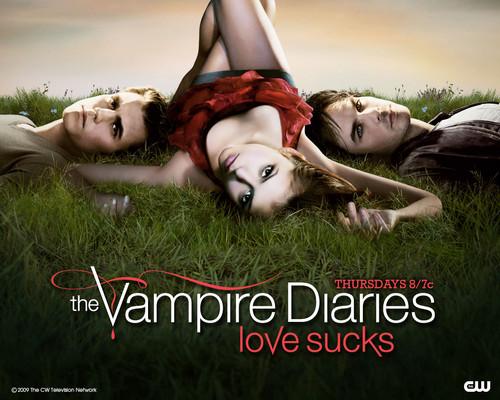 te vampire diaries