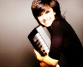the one, the only, christina victoria grimmie - christina-grimmie photo