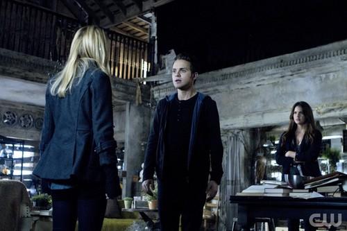 the secret круг 1x10 darkness