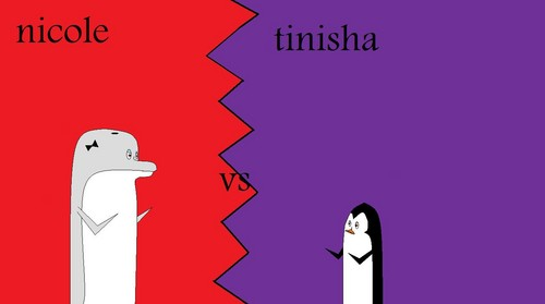 tinisha VS nicole