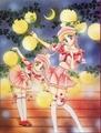 sailor-moon - usagi and chibiusa screencap