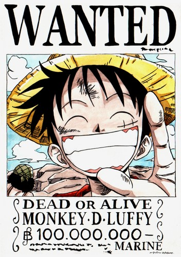 wanted ! ^^
