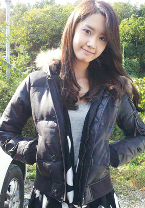 yoona Sponsored Picture
