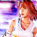 yuna - final-fantasy icon