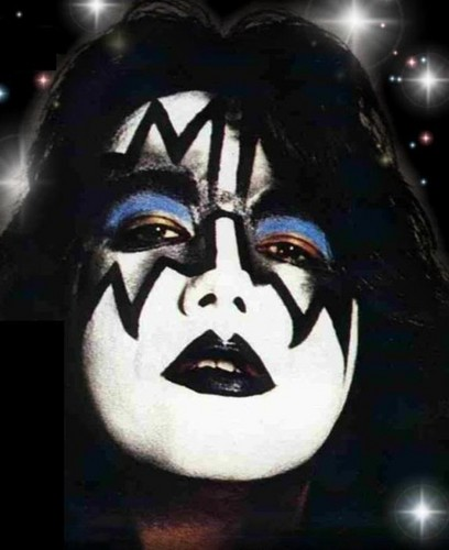 ☆ Ace Frehley ☆