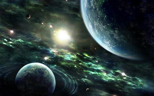 «Космос» [ «All» ].