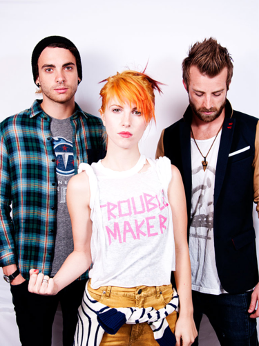 """Alternative Press"" Outtakes"