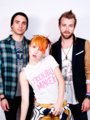 """Alternative Press"" Outtakes - paramore photo"