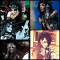 ☆ BVB ☆ - pippy-and-sarahs-spot-of-awesomeness fan art