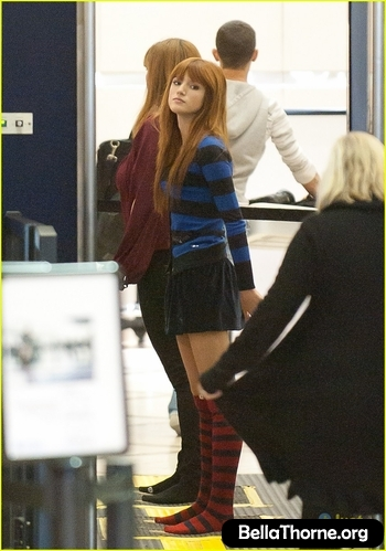 [December 01] Departs from LAX Airport