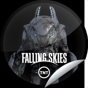 «Falling Skies» «Мех» [ «Mechs» ]